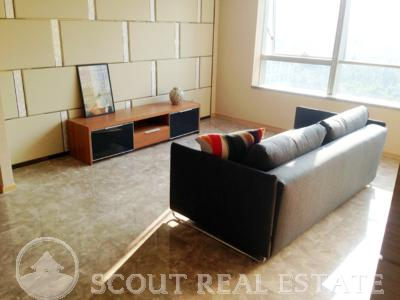 2 Bd in Centrium Residence