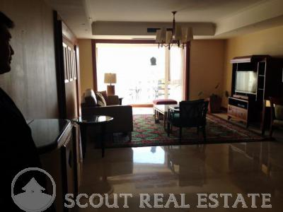 2 Bd in Palm Spring Platinum Apartments