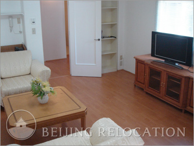 2 Bd in Guangming Villa