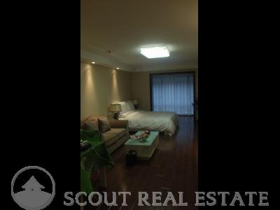 0 Bd in Baifuyi Serviced Apartments