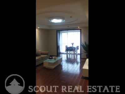 1 Bd in Baifuyi Serviced Apartments