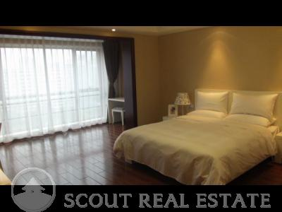 3 Bd in Baifuyi Serviced Apartments
