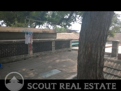 Courtyard  in Gulou Houhai