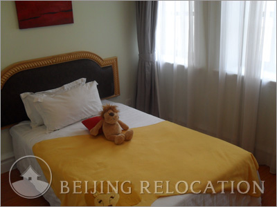 3 Bd in Beijing Riviera
