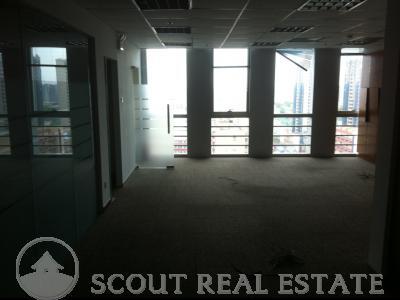 Office in SOHO Nexus Center