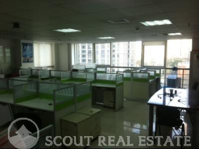 Office in Han Hai Wen Hua Mansion