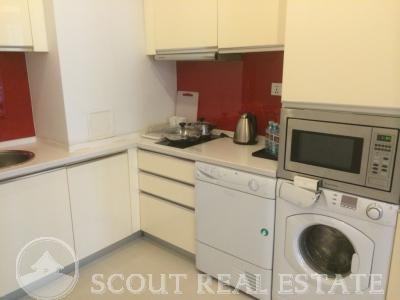 1 Bd in Fraser Suites