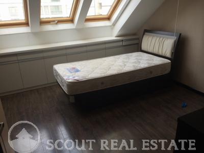 3 Bd in East Avenue apartment