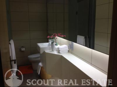 2 Bd in GTC Residence Beijing