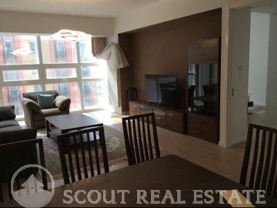 3 Bd in Golden Land Apartments