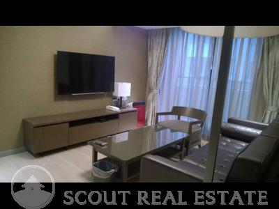 2 Bd in CWTC Century Towers