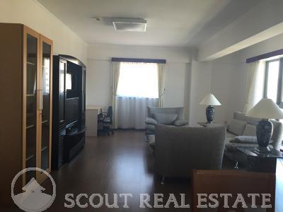 2 Bd in Sanquan Apartment
