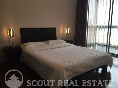 2 Bd in ShiQiao Guomao Apartment