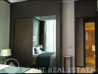 2 Bd in Oakwood Residence Damei Beijing