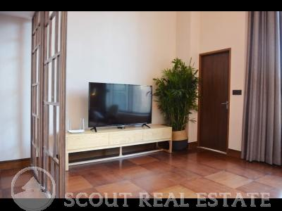 1 Bd in Chateau De Luze