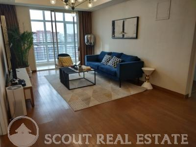 2 Bd in Megahall