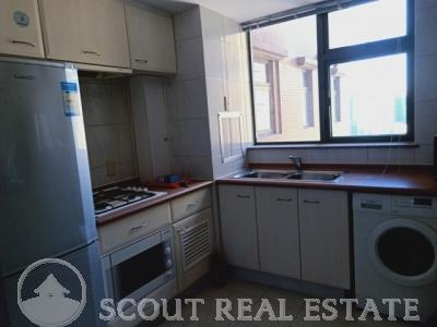 2 Bd in Sanquan Apartment