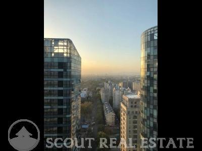 3 Bd in Ascott Raffles City Beijing