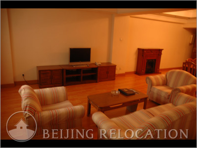 3 Bd in Asia Pacific Building
