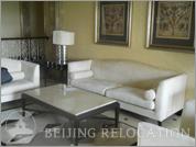 Living room in Star River