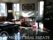 Living room in villa Kings Garden