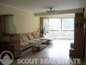 Living room in Seasons Park