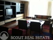 Living room in Sandalwood Beijing Mariott Executive