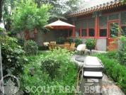 Living room incourtyard  Chaoyangmen Jianguomen