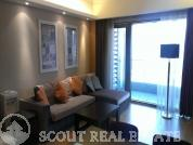 Living room in Shimao Gong San