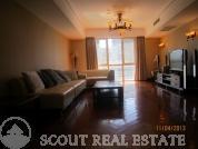 Living room in Upper East Side
