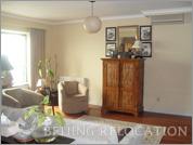 Living room in Bauhinia Court