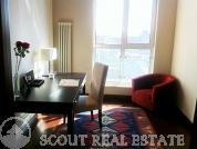 Living room in Kelyn Mansion