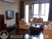 Living room in Huaye Oriental Rose