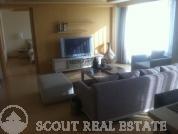 Living room in Kingstone International