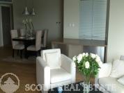 Living room in East Gate Plaza