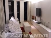 Living room in SOHO Sanlitun