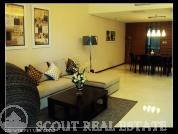 Living room in Mixion Residence