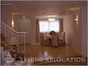 Living room invilla  Greenland Garden Villa