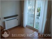 Living room in villa Guangming Villa