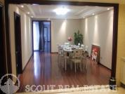 Living room inserviceapartment  Baifuyi Serviced Apartments