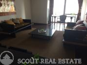 Living room in Fortune Plaza