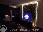 Living room in Hua Yuan Star