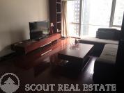 apartment CBD Lobby of Fortune Plaza Beijing Relocation