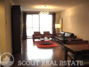 serviceapartment CBD Lobby of ShiQiao Guomao Apartment Beijing Relocation