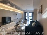 apartment Sanlitun Lobby of SOHO Sanlitun Beijing Relocation