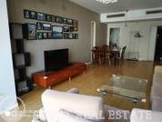 apartment Chaoyang Park Lobby of Boya Garden Beijing Relocation