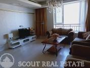 apartment CBD Lobby of CBD Private Castle Beijing Relocation