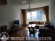 apartment CBD Lobby of Central Park Beijing Relocation