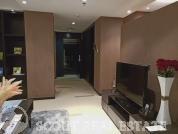 apartment Sanlitun Lobby of East Avenue apartment Beijing Relocation