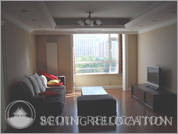 Living room in Landgent International